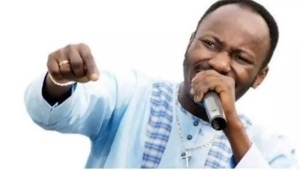 6 Things Apostle Suleiman Said About His Arrest That Will Make The DSS Afraid To Touch Him Again